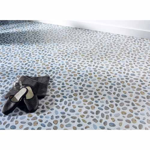 Rev tement de sol archives carrelage for Dalle pvc salle de bain