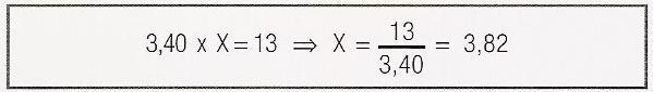 formule carreaux standard