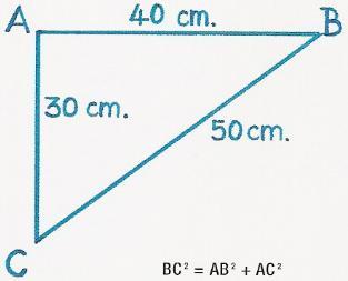 pythagore theoreme