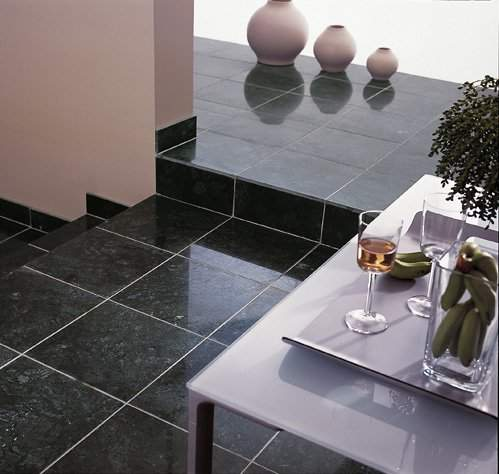 carrelage marbre dalle